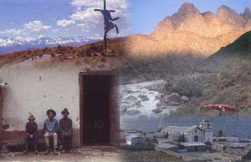 Peru Whitewater